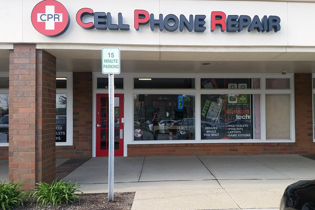 Image of CPR Cell Phone Repair Novi MI