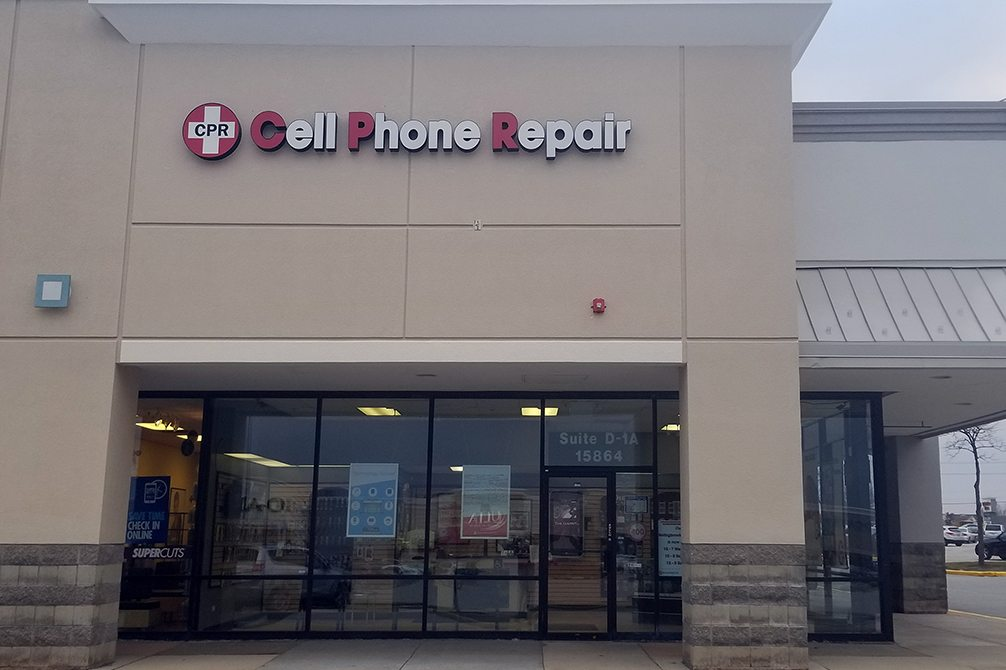 Image of CPR Cell Phone Repair Orland Park IL