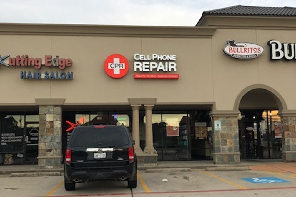 Image of CPR Cell Phone Repair Pearland TX