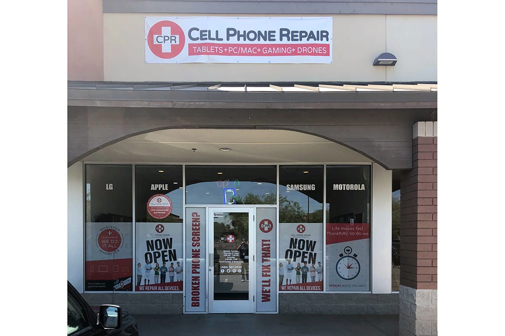 image of cpr cell phone repair Phoenix Ahwatukee AZ