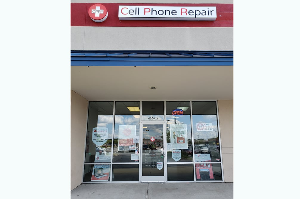 Image of CPR Cell Phone Repair Portsmouth VA