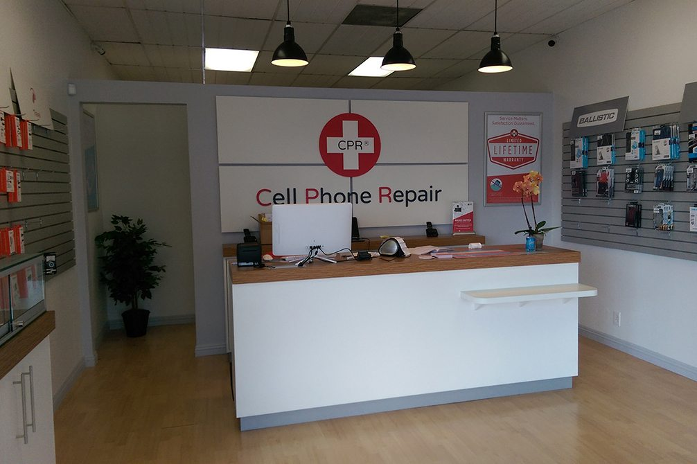 Image of Cell Phone Repair Poway CA