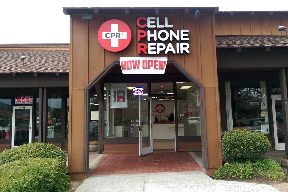 Image of CPR Cell Phone Repair Poway CA