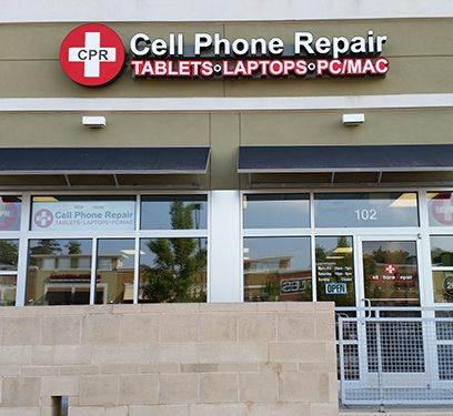 cell phone repair raleigh midtown nc