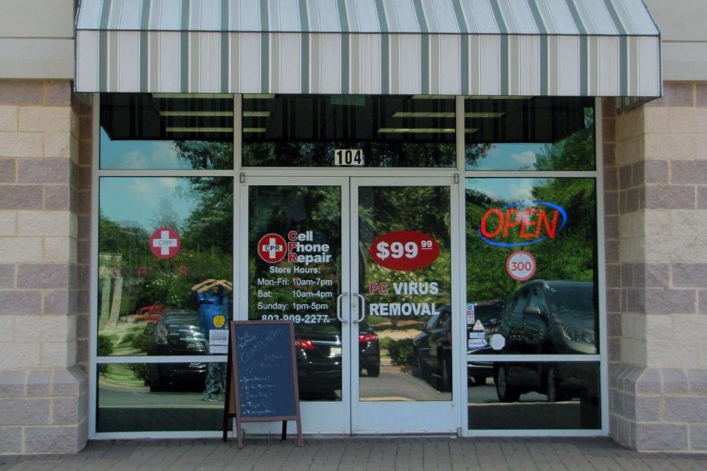 Image of CPR Cell Phone Repair Rock Hill SC