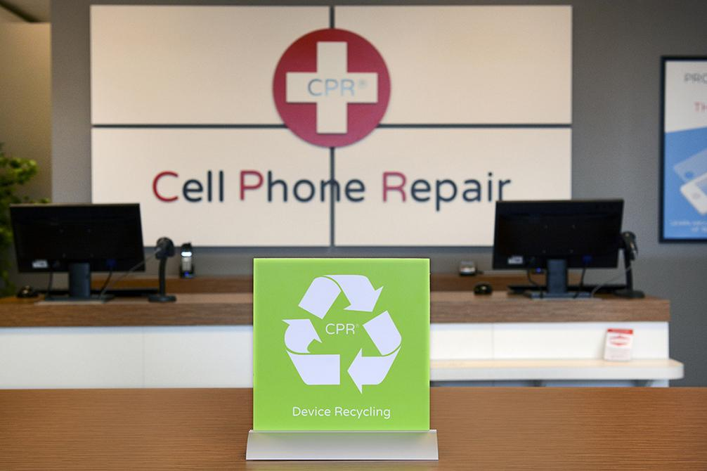 cpr cell phone repair
