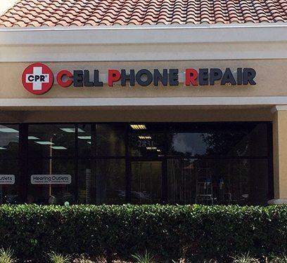 Cell Phone Repair Sarasota University Walk