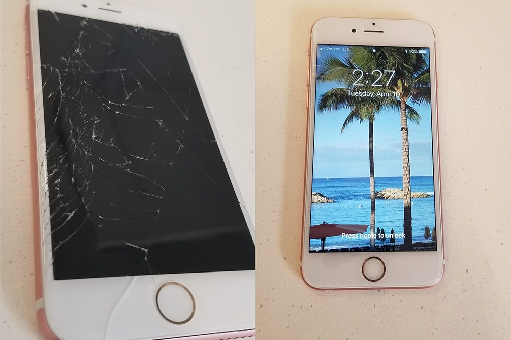 Image of iPhone Repair Saugus MA