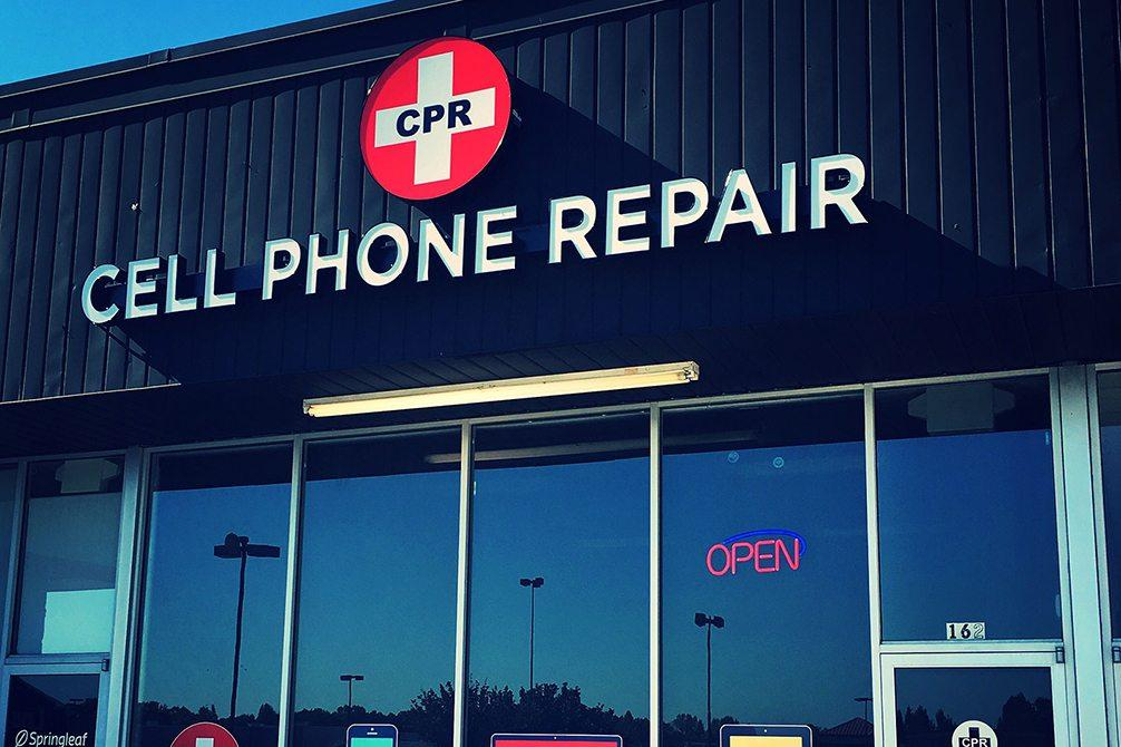 cell phone repair seneca