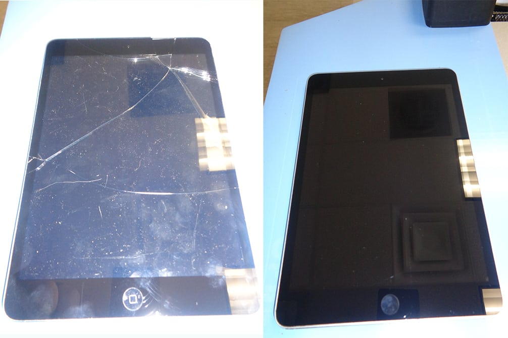 Image of iPad Repair Shawnee OK