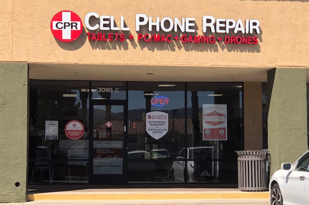 Image of CPR Cell Phone Repair Simi Valley CA