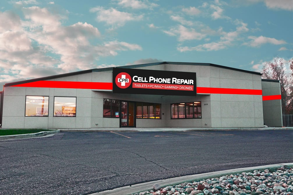 Image of CPR Cell Phone Repair Sioux Falls South SD