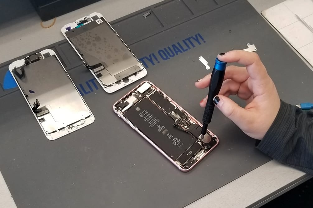 Image of iPhone Repair Sioux Falls South SD
