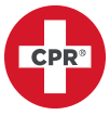 CPR short logo