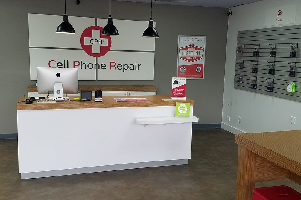 Image of Cell Phone Repair Starkville MS