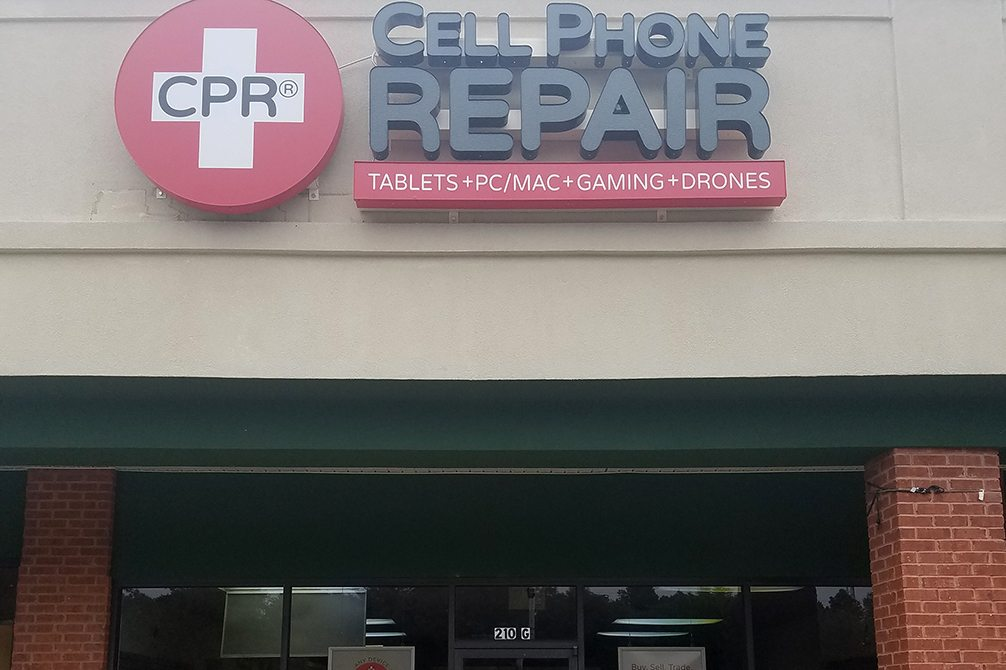Image of CPR Cell Phone Repair Starkville MS