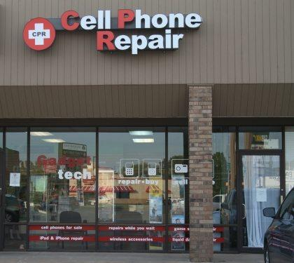 cell phone repair Stillwater OK