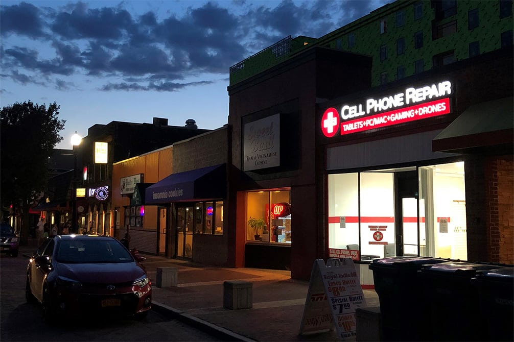 CPR Cell Phone Repair Syracuse NY - Store Directions