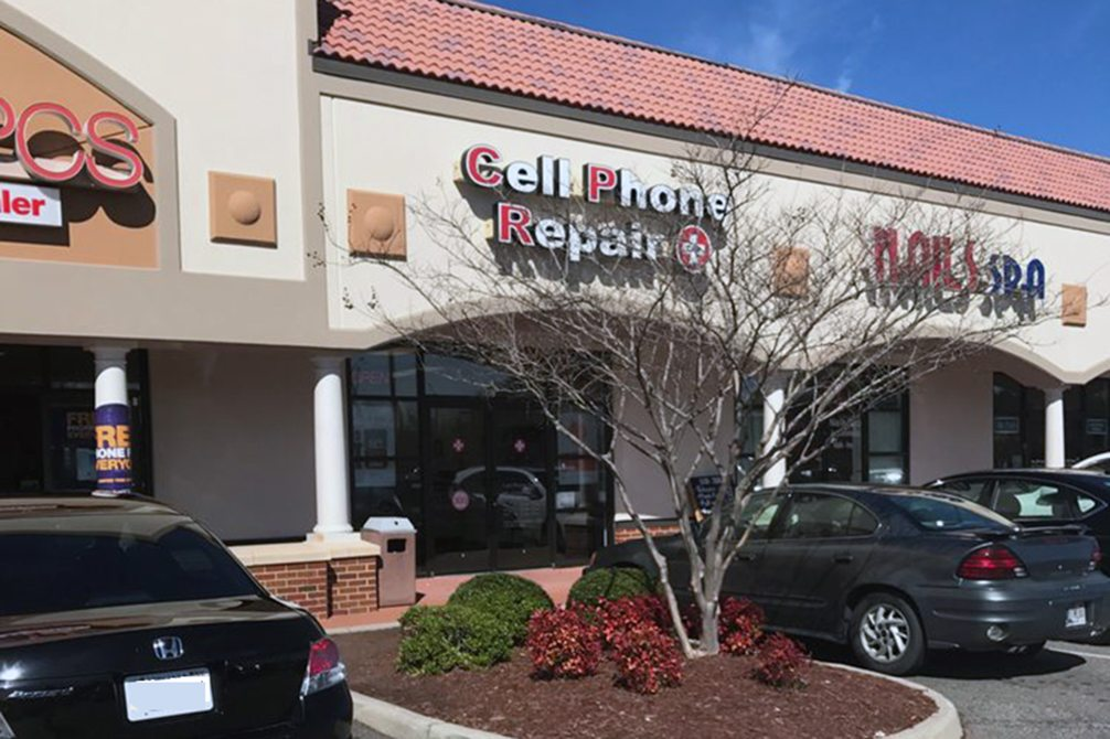 Image of CPR Cell Phone Repair Virginia Beach VA