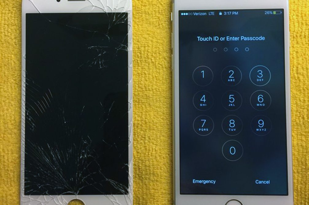 Image of iPhone Repair Virginia Beach VA