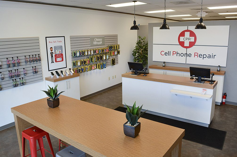 Image of CPR Cell Phone Repair Weatherford TX