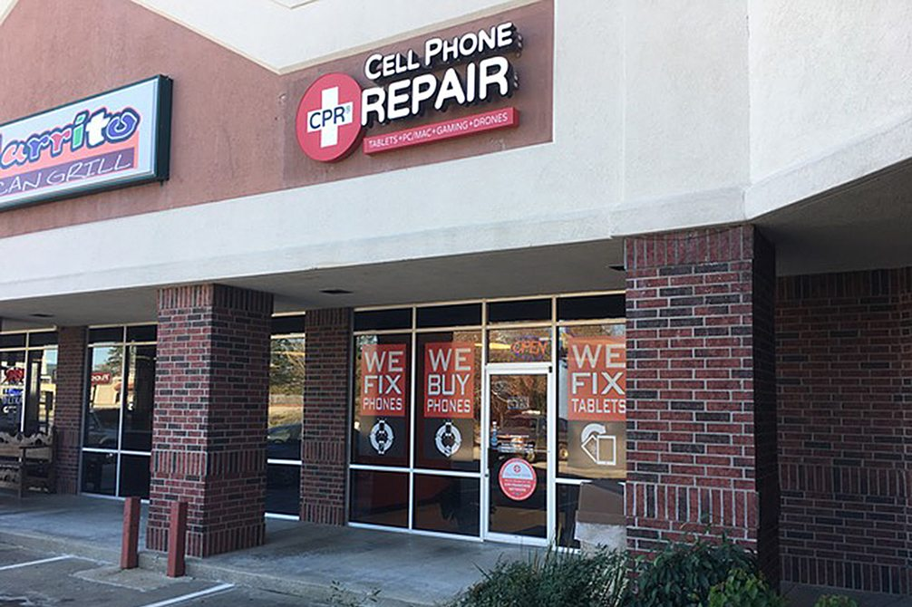 Image of CPR Cell Phone Repair West Monroe LA