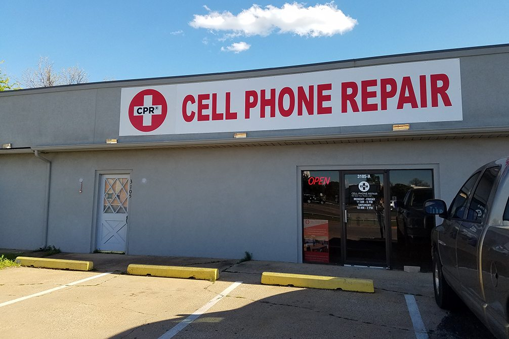 Iphone Repair Wichita Falls