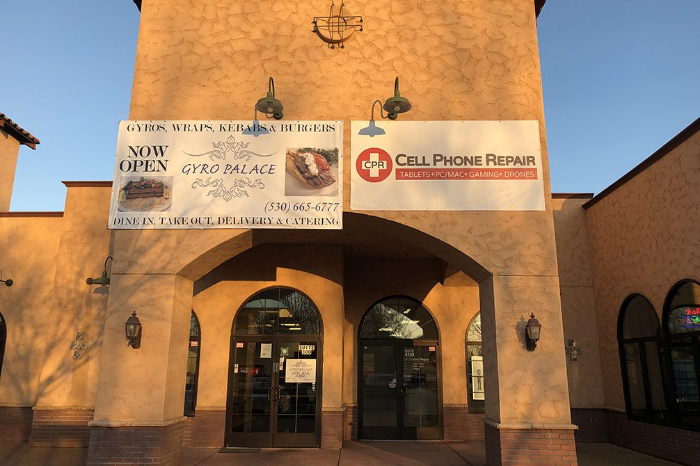 Image of CPR Cell Phone Repair Woodland CA