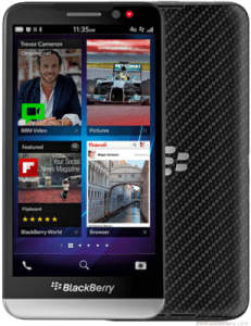 cpr blackberry z30 repair services