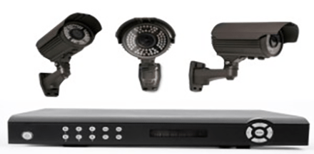 DVR repair franchise