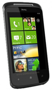 cpr htc 7 mozart repair services