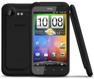 cpr htc incredible s repair services