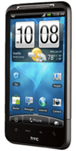 cpr htc inspire repair services