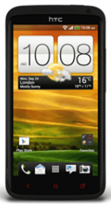 cpr htc one x + repair services