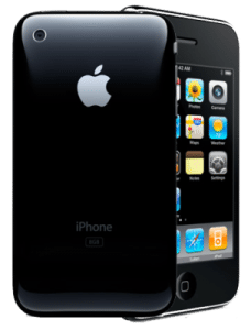 cpr iphone 3g repair services
