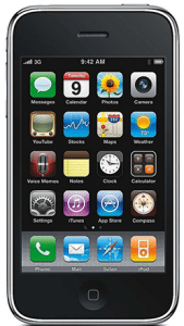 cpr iphone 3gs repair services