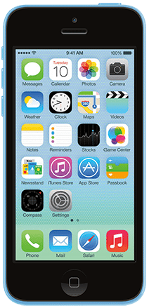 cpr iphone 5c repair services