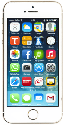 cpr iphone 5s repair services