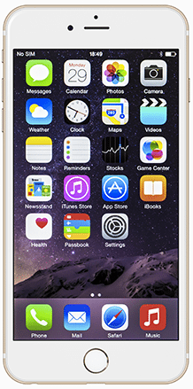 iphone 6s plus repair services