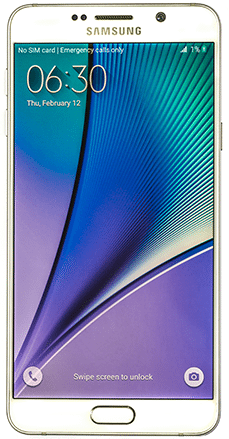 samsung galaxy note 5 repair services