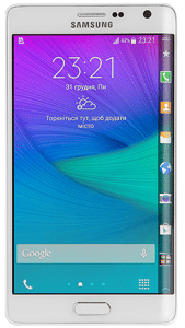 samsung galaxy note edge repair services