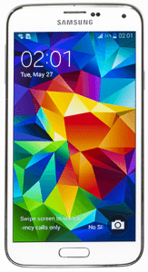 samsung galaxy s5 repair services