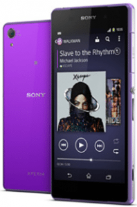 cpr sony xperia z2 repair services