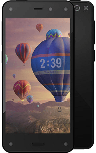 Amazon Fire Phone image