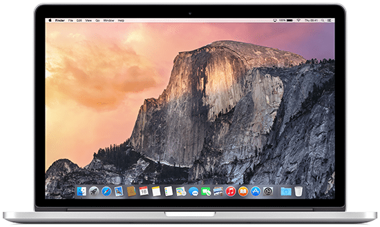 MacBook Pro Retina Repair Services