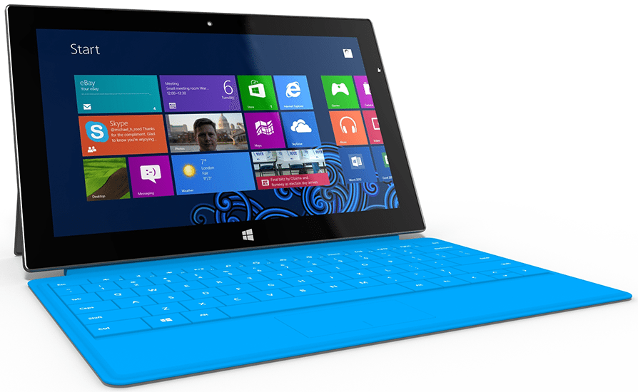 microsoft surface pro 2 repair services