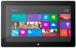 microsoft surface pro repair services