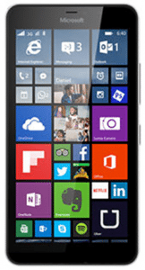 cpr Microsoft lumia 640 xl repair services