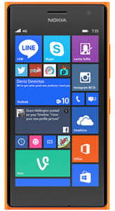 cpr nokia lumia 735 repair services