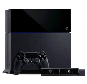 cpr playstation 4 repair services